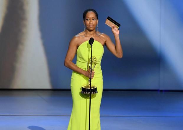 Nêu cao khẩu hiệu đa dạng, giải thưởng truyền hình Emmy 2018 vẫn bị người da trắng thống trị  - Ảnh 5.