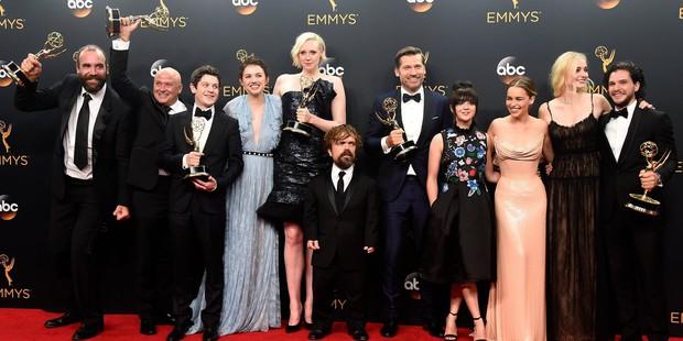 Nêu cao khẩu hiệu đa dạng, giải thưởng truyền hình Emmy 2018 vẫn bị người da trắng thống trị  - Ảnh 7.