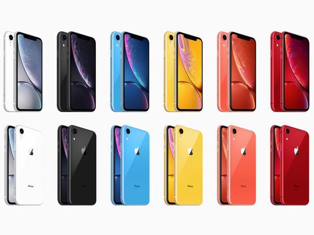 Không thèm iPhone XS mà chọn iPhone XR thay thế: Tưởng điên nhưng chắc chắn 6 kiểu người này sẽ làm vậy - Ảnh 2.