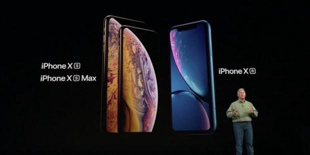 Chữ R trong iPhone XR hiểu thế nào mới đúng khi mà Apple và chuyên gia định nghĩa khác hẳn nhau? - Ảnh 1.