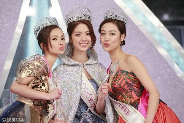 Hoa hậu Trần Tiểu Vy được báo Trung Quốc khen ngợi - Ảnh 5.