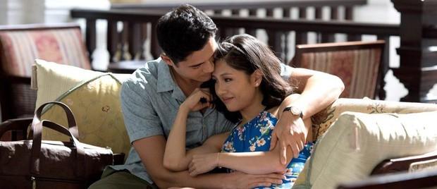 """Từ """"Crazy Rich Asians"""", học được nguyên một bộ bí kíp chinh phục mẹ chồng khó tính - Ảnh 11."""