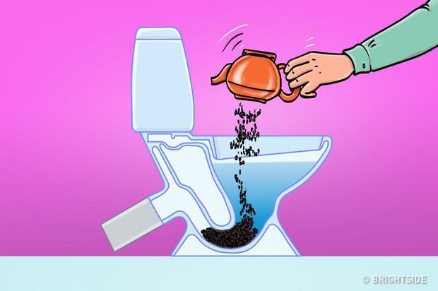 8 loại rác tuyệt đối không vứt vào bồn cầu nếu không muốn có ngày WC ngập ngụa trong nước thải - Ảnh 7.