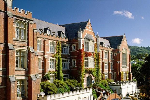 New Zealand chỉ có 8 trường đại học nhưng cả 8 đều lọt top 3% trường tốt nhất thế giới! - Ảnh 3.