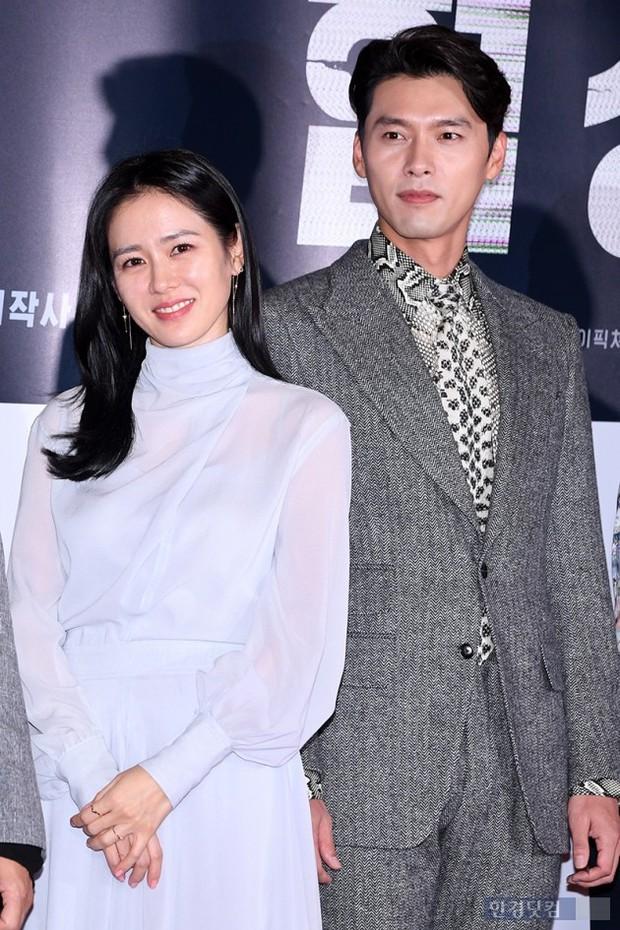 Sự kiện hội tụ dàn sao siêu VIP: Yoona và Park Shin Hye đọ sắc, Jung Hae In bí xị vì Son Ye Jin cặp với Hyun Bin? - Ảnh 8.