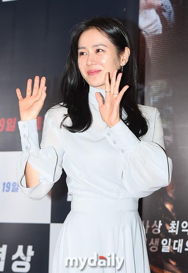 Sự kiện hội tụ dàn sao siêu VIP: Yoona và Park Shin Hye đọ sắc, Jung Hae In bí xị vì Son Ye Jin cặp với Hyun Bin? - Ảnh 2.