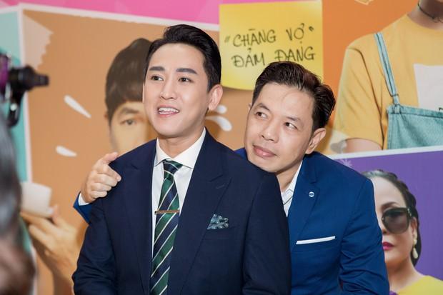 Chàng Vợ Của Em lọt top 5 phim Việt có doanh thu cao nhất, Hứa Vĩ Văn tranh giải tại Đại hội Điện ảnh Việt Nam Quốc tế - Ảnh 3.