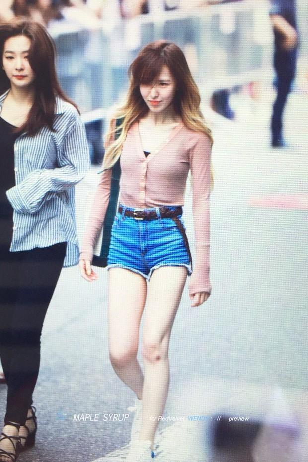 Giảm cân để đẹp chứ không phải để xấu, những sao nữ Hàn này phải chịu hậu quả đáng báo động vì giữ dáng quá độ - Ảnh 16.