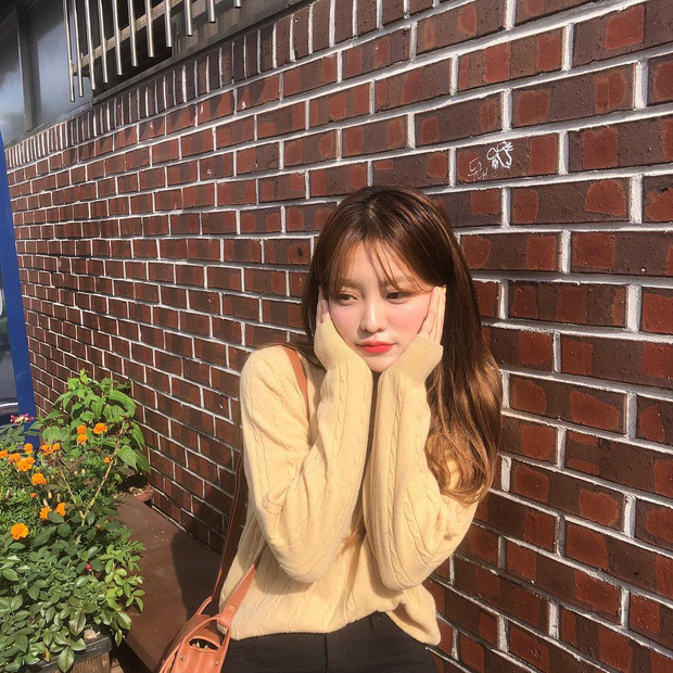 Màu tóc cơ bản đang được sao Hàn để nhiều nhất cũng chính là màu nhuộm hoàn hảo của mùa thu, nàng nào thử cũng sẽ xinh - Ảnh 7.