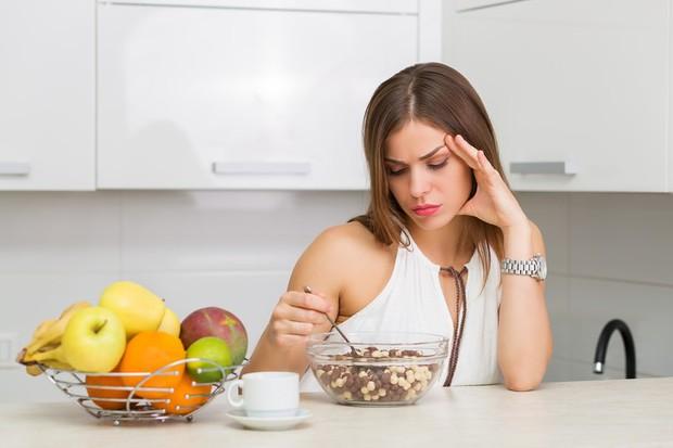 5 thói quen nhiều người hay mắc phải lại chính là nguyên nhân dẫn đến bệnh ung thư dạ dày - Ảnh 2.