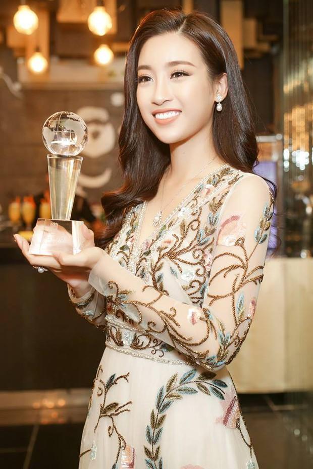 Chỉ vài ngày sau đăng quang, Trần Tiểu Vy chính thức xuất hiện trên trang chủ cuộc thi Miss World - Ảnh 3.