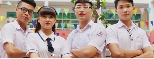 Trường cấp 3 của hoa hậu Tiểu Vy: Nhiều cựu học sinh là hotgirl, ca sĩ - Ảnh 8.