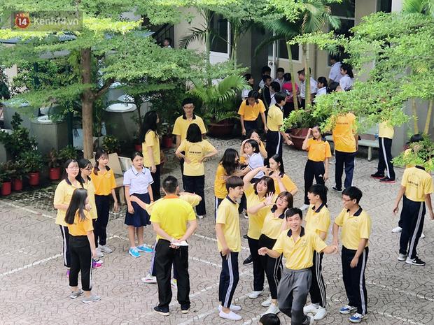 Trường cấp 3 của hoa hậu Tiểu Vy: Nhiều cựu học sinh là hotgirl, ca sĩ - Ảnh 7.
