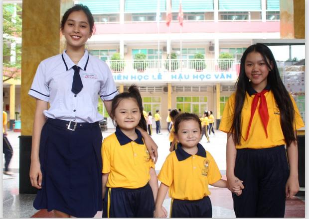 Trường cấp 3 của hoa hậu Tiểu Vy: Nhiều cựu học sinh là hotgirl, ca sĩ - Ảnh 9.