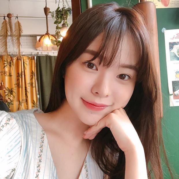 Màu tóc cơ bản đang được sao Hàn để nhiều nhất cũng chính là màu nhuộm hoàn hảo của mùa thu, nàng nào thử cũng sẽ xinh - Ảnh 5.