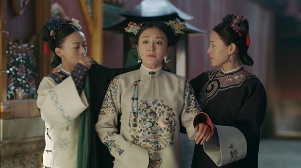Fan bất ngờ khi Châu Tấn từng rủ rê cô em Từ Hy Viên đóng Như Ý Truyện nhưng bị từ chối - Ảnh 3.