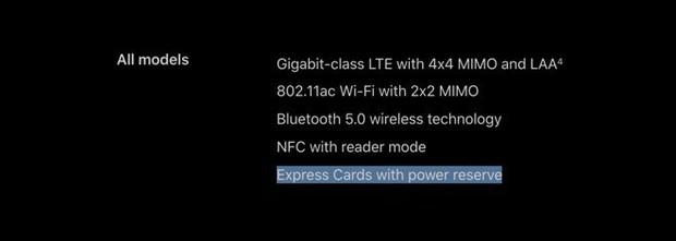 iPhone XS và XR có thể hoạt động ngay cả khi đã cạn sạch pin: Tưởng giỡn hóa ra đúng thật! - Ảnh 1.