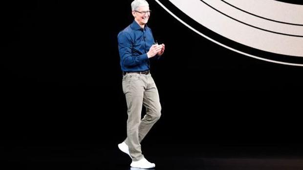 Ai hỏi vì sao iPhone XS đắt thế, mời gặp sếp tổng Apple nghe trả lời phỏng vấn cho lọt tai này - Ảnh 1.
