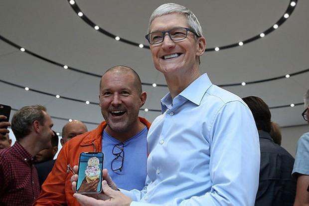Ai hỏi vì sao iPhone XS đắt thế, mời gặp sếp tổng Apple nghe trả lời phỏng vấn cho lọt tai này - Ảnh 2.