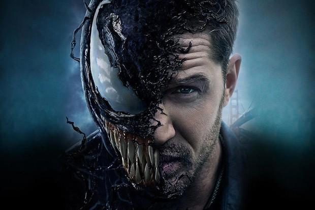 Tất tần tật 4 điều cần biết về phim riêng của Venom - kẻ thù truyền kiếp của Người Nhện - Ảnh 9.