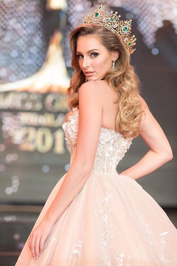 Á hậu Bùi Phương Nga thi Miss Grand International tại Myanmar - Ảnh 16.
