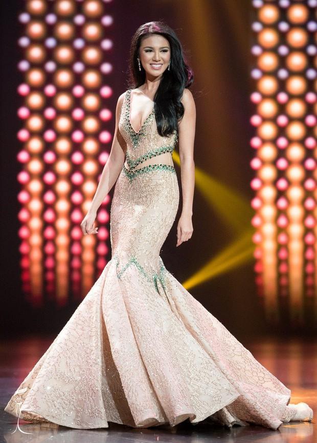 Á hậu Bùi Phương Nga thi Miss Grand International tại Myanmar - Ảnh 18.