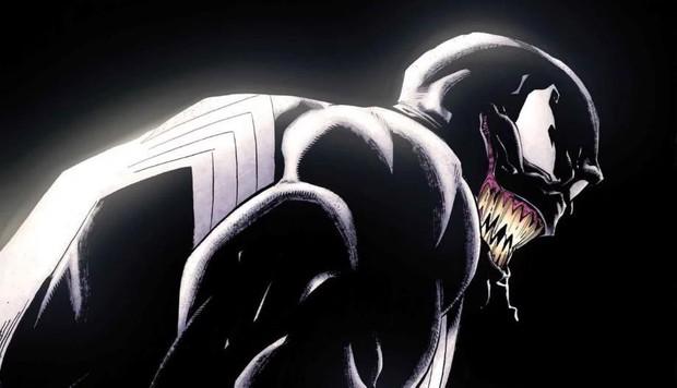 Tất tần tật 4 điều cần biết về phim riêng của Venom - kẻ thù truyền kiếp của Người Nhện - Ảnh 2.