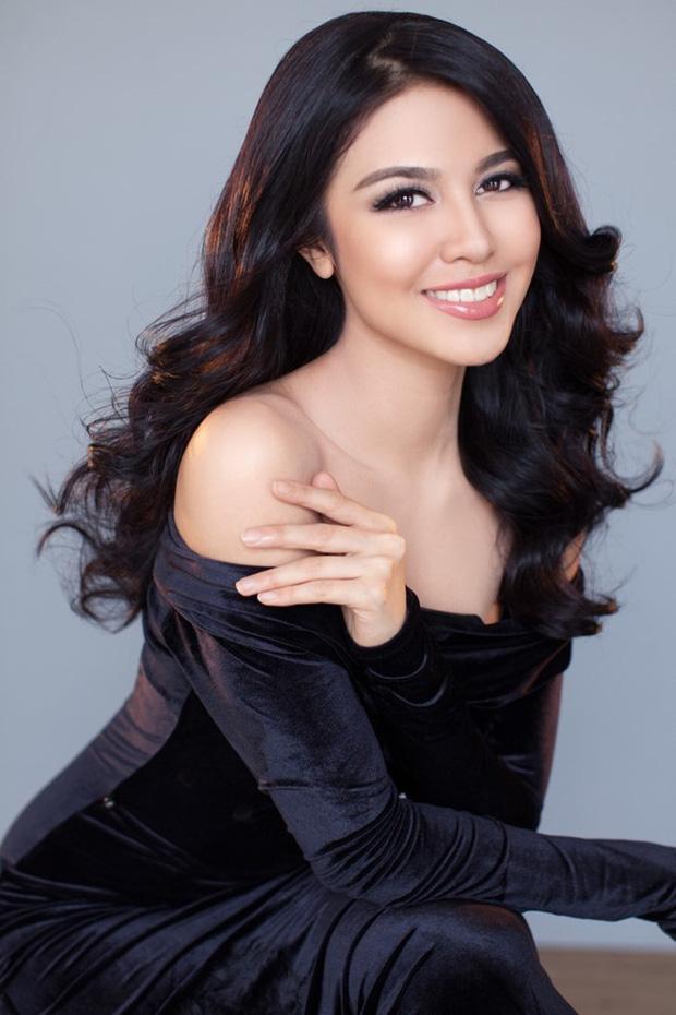 Á hậu Bùi Phương Nga thi Miss Grand International tại Myanmar - Ảnh 19.