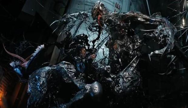 Tất tần tật 4 điều cần biết về phim riêng của Venom - kẻ thù truyền kiếp của Người Nhện - Ảnh 4.