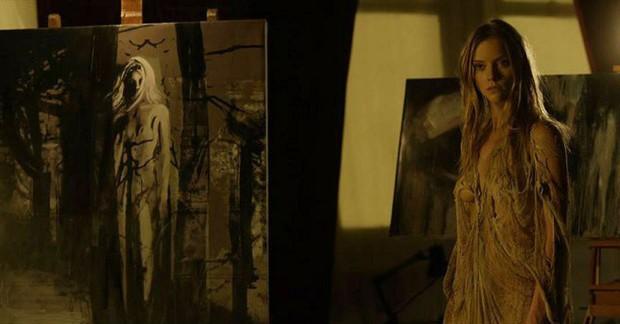 Mách fan phim kinh dị chơi trung thu làm sao cho ngầu: Bộ đôi tác phẩm về những kẻ thích đùa với quỷ dữ - Ảnh 7.
