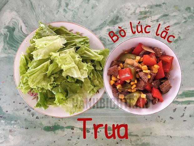 Gợi ý 11 món ăn cho bữa sáng và trưa giúp giảm cân theo hướng dẫn của HLV, đẩy nhanh hành trình giảm mỡ - Ảnh 9.