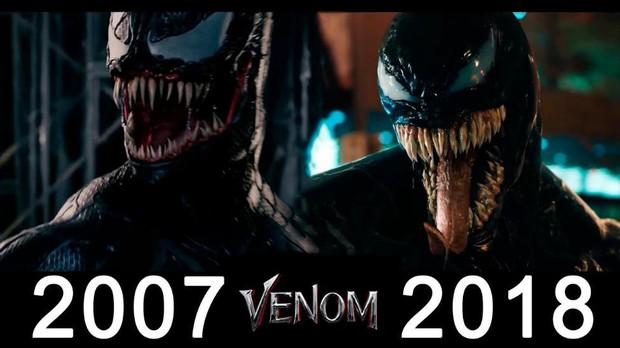 Tất tần tật 4 điều cần biết về phim riêng của Venom - kẻ thù truyền kiếp của Người Nhện - Ảnh 8.