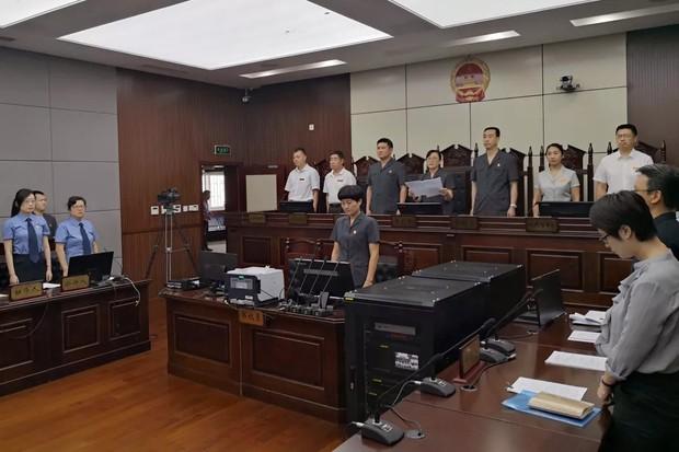 Cả gia đình 4 người cùng nhận án tử hình vì tội bắt cóc và giết hại chủ nhà để quỵt tiền thuê trọ - Ảnh 3.