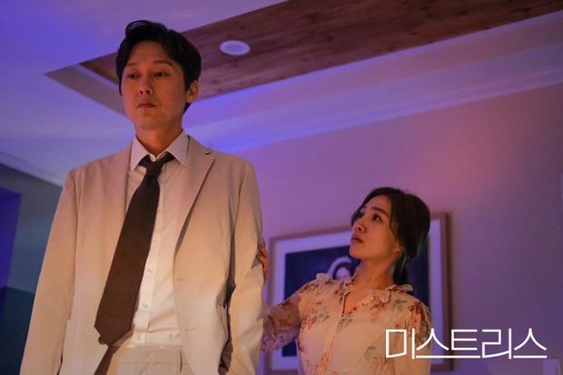 4 bộ trang phục bị đụng hàng nhiều lần nhất trong phim truyền hình Hàn Quốc - Ảnh 9.