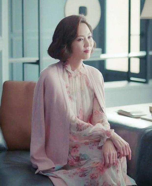 4 bộ trang phục bị đụng hàng nhiều lần nhất trong phim truyền hình Hàn Quốc - Ảnh 7.