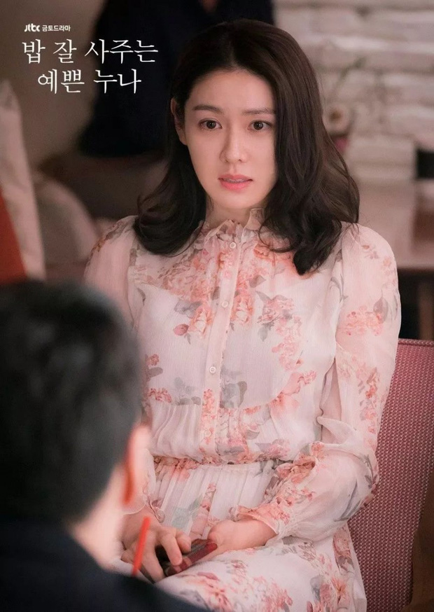 4 bộ trang phục bị đụng hàng nhiều lần nhất trong phim truyền hình Hàn Quốc - Ảnh 6.