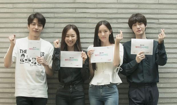 12 phim truyền hình Hàn ồ ạt lên sóng, hứa hẹn tháng 9 này dân tình cày phim sấp mặt (Phần 1) - Ảnh 27.
