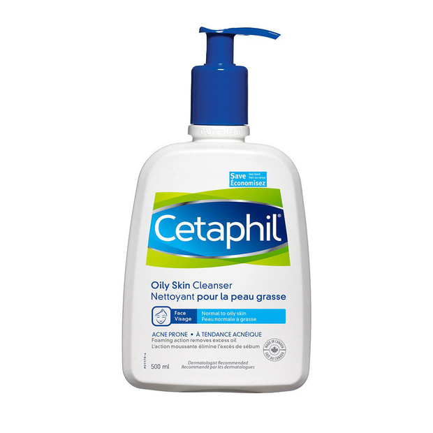 11 sữa rửa mặt hiệu quả nhất cho da dầu dễ nổi mụn hứa hẹn giúp bạn thoát khỏi tình trạng mặt như chảo dầu - Ảnh 3.