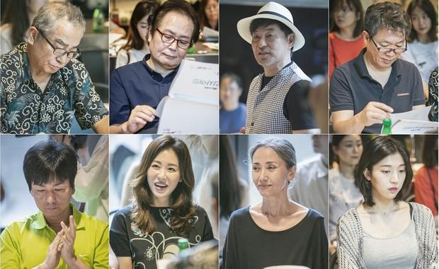 12 phim truyền hình Hàn ồ ạt lên sóng, hứa hẹn tháng 9 này dân tình cày phim sấp mặt (Phần 1) - Ảnh 28.