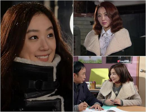 4 bộ trang phục bị đụng hàng nhiều lần nhất trong phim truyền hình Hàn Quốc - Ảnh 4.