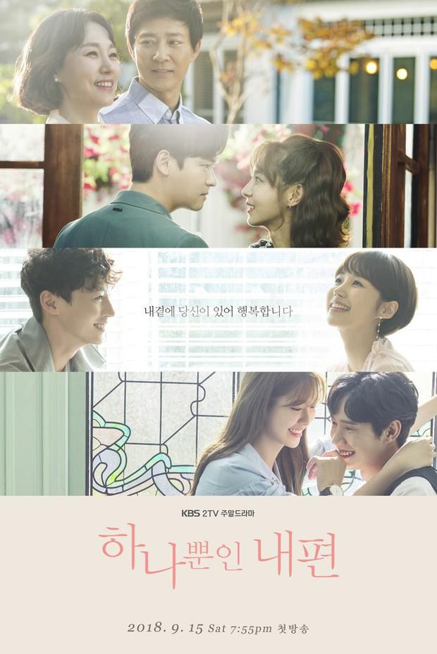 12 phim truyền hình Hàn ồ ạt lên sóng, hứa hẹn tháng 9 này dân tình cày phim sấp mặt (Phần 1) - Ảnh 22.
