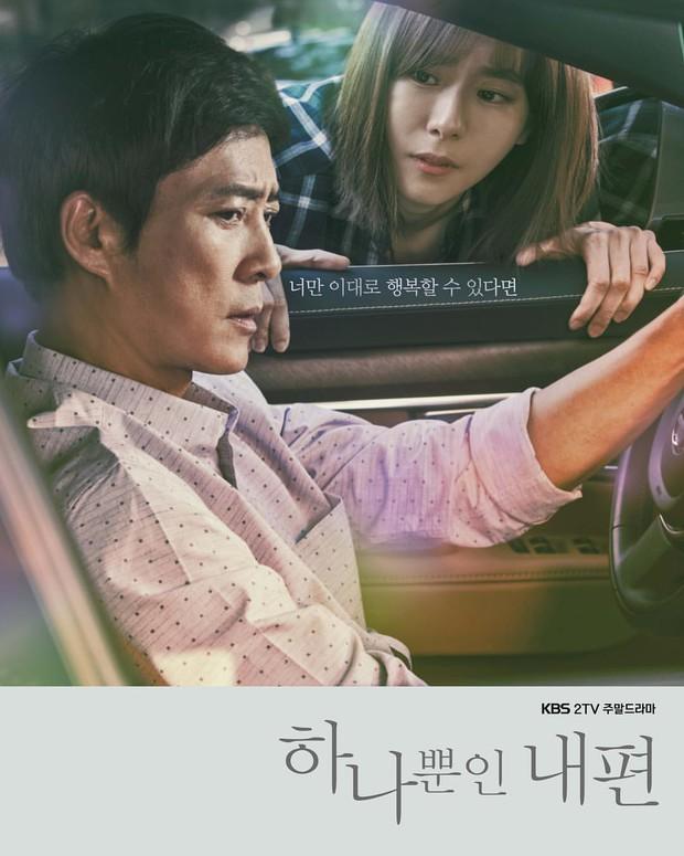 12 phim truyền hình Hàn ồ ạt lên sóng, hứa hẹn tháng 9 này dân tình cày phim sấp mặt (Phần 1) - Ảnh 23.