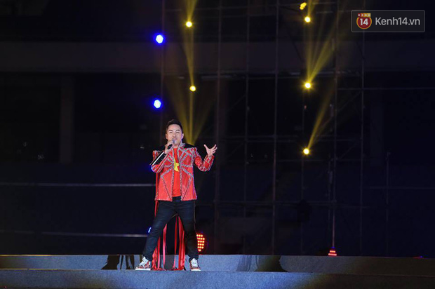 Dàn nghệ sĩ cùng nhau hoà giọng mừng đội tuyển Olympic Việt Nam trở về từ ASIAD 2018 - Ảnh 6.