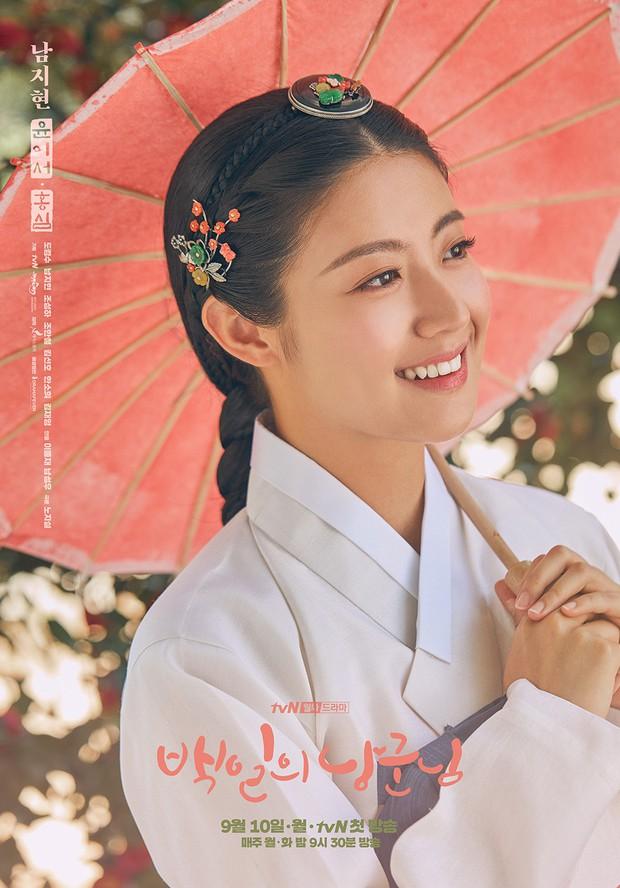 12 phim truyền hình Hàn ồ ạt lên sóng, hứa hẹn tháng 9 này dân tình cày phim sấp mặt (Phần 1) - Ảnh 14.