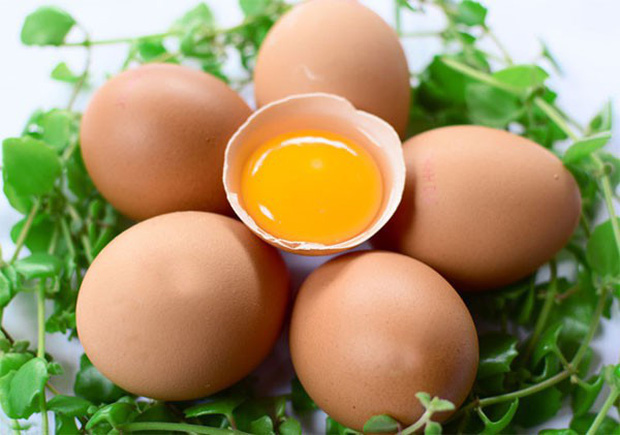 Ai cũng sợ ăn trứng gà làm tăng cholesterol nhưng mỗi ngày ăn một quả trứng gà sẽ nhận được lợi ích ai cũng muốn như sau - Ảnh 1.