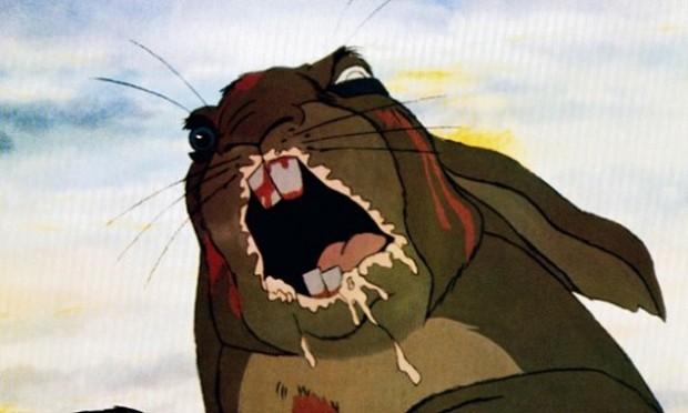 7 phim hoạt hình có tình tiết kinh dị đen tối khiến người lớn cũng phải khóc thét - Ảnh 2.