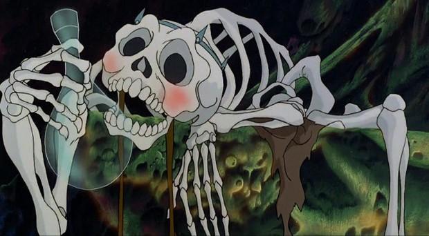 7 phim hoạt hình có tình tiết kinh dị đen tối khiến người lớn cũng phải khóc thét - Ảnh 8.