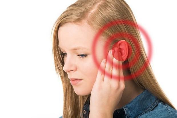 Tại sao bạn bị ngứa tai và làm thế nào để điều trị nó? - Ảnh 7.