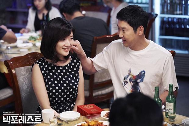 12 phim truyền hình Hàn ồ ạt lên sóng, hứa hẹn tháng 9 này dân tình cày phim sấp mặt (Phần 1) - Ảnh 8.