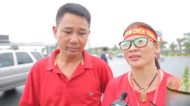Cha mẹ Quang Hải chia sẻ về việc con trai bị chỉ trích sau khi Olympic Việt Nam thất bại trước UAE - Ảnh 3.